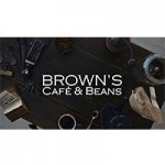 BROWNSCAFEBEANS